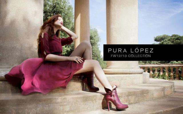 Pura Lopez 12-13 Drusa